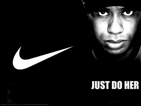 Tiger Wood Has A New Nike Ad Politically Incorrect Humor