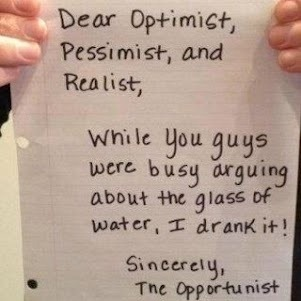 the_opportunist
