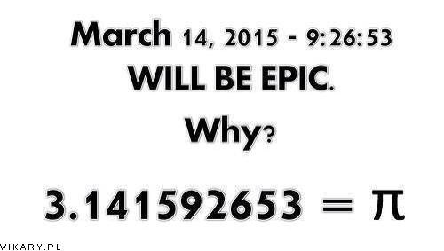 Day of PI